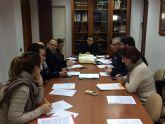 La Junta de Gobierno Local de Molina de Segura aprueba dos convenios para la promoción y subvención del transporte público
