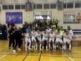 Zambú CFS Pinatar regala una goleada a su afición (8-2) y suma ya 10 partidos consecutivos sin perder
