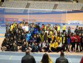 Murcia vuelve a brillar en el Interprovincial