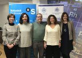 El Colegio Oficial de Químicos y el Banco Sabadell firman un convenio de colaboración