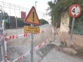 Remiten a la Comunidad Aut�noma los proyectos de rehabilitaci�n del Camino de la Ceña de Juan Teresa y firme de tramos de la N-340A tras la subsanaci�n de deficiencias