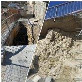 Acometen obras en el Cabezo de la Fuensantilla por importe de 53.000 euros