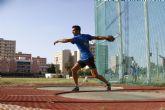 Cartagena, de nuevo sede atlética este sábado