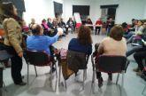 El Consejo Municipal de la Mujer consensua una moción sobre el 8 de marzo, Día Internacional de la Mujer