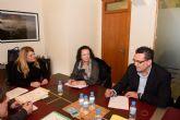 Fomento confirma la partida presupuestaria que financiará la construcción de la rotonda del Complejo Deportivo