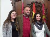 IU-V impulsa una red de municipios para reclamar de la UNESCO la declaración de patrimonio de la humanidad de la Cultura del Argar