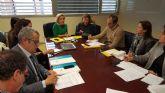 Medio Ambiente acometerá una red de colectores y la regeneración de la playa de Villananitos
