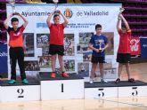 Gran éxito del Club Totana TM en el torneo estatal de Valladolid