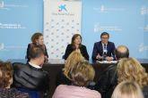 Ayuntamiento y Obra Social La Caixa destinan 53.000 euros a asociaciones de ayuda alimentaria y sociosanitarias