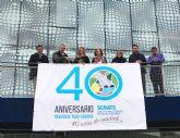 Las Torres de Cotillas se suma al 40° aniversario del Trasvase Tajo-Segura