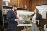 La Comunidad destinará 1,5 millones a remodelar la carretera que une el centro de San Pedro del Pinatar con la playa de Lo Pagán
