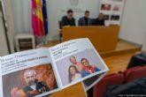 Inmanol Arias, María Garralón, María Isasi, María León, Eusebio Poncela y Els Joglars protagonizan la nueva campaña teatral de Cartagena