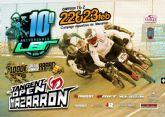 Mazarrón acoge este fin de semana las dos primeras carreras de la Liga LBR Open Tangent de ciclismo BMX