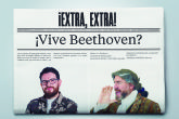 Cultura celebra el 250 aniversario de Beethoven con dos conciertos familiares de la Sinfónica regional en Cartagena y Murcia