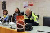 Promueven una campaña de concienciación para prohibir la venta y consumo de alcohol a menores de 18 años, con motivo del Carnaval y Semana Santa