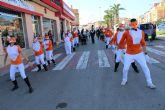 Totana celebra el II Carnaval Adaptado con la participación de los usuarios de los Centros de Día para la Discapacidad y cinco centros invitados de la comarca