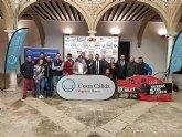 El 'Rallye Tierras Altas de Lorca' dinamizará el turismo de interior con unas 2.000 pernoctaciones en alojamientos turísticos