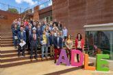 Un programa de la ADLE ayuda a treinta empresas de Cartagena a mejorar su eficiencia y aumentar su rentabilidad