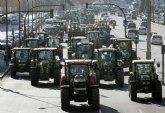 Pleno para apoyar a los agricultores y plantear enmiendas a los presupuestos regionales