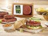 La demanda de la nueva 'Next Level Burger' vegana de Lidl supera diez veces las expectativas y arrasa en ventas