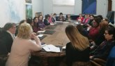 Denuncian que 'Ciudadanos utiliza un acta no aprobada del Consejo Municipal de la Mujer para emitir una 'fake new' sobre el pin parental y el Gobierno local'