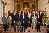 Isabel Mariana Ballesta oficia el Pregón de la Semana Santa de Mazarrón