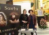 El Ayuntamiento otorga una subvención de 27.000 euros al Cabildo de Cofradías para promocionar la Semana Santa lumbrerense