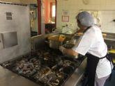 Se adjudica la gestión del servicio de comedor-catering de varios servicios públicos municipales dependientes del Ayuntamiento de Totana
