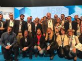 La presidenta y portavoz del PP de Totana, Isabel Maria Sánchez Ruiz, es designada nueva Secretaria Ejecutiva de Artesanía y Comercio del PP de la Región de Murcia