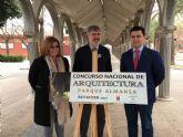 El concurso de ideas para la remodelación del Parque Almansa, de San Javier abre un plazo de 60 días para la presentación de proyectos