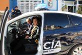 La Policía Local adquiere dos nuevos vehículos para reforzar la seguridad ciudadana