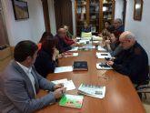 La Junta de Gobierno Local de Molina de Segura aprueba el pago de facturas por un importe total de 678.431,45 euros