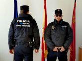 Adquisición de nuevas cazadoras cortas para la Policía Local de Torre Pacheco