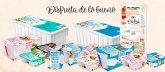 PALANCARES ALIMENTACI�N presenta su nueva imagen corporativa orientada a la innovaci�n y la sostenibilidad