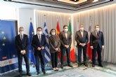 Espana, Italia, Grecia, Chipre y Malta reclaman a la UE que garantice un reparto equitativo de la responsabilidad en materia migratoria