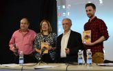 Francisco Ferrer presentó 'El remo de Charón'