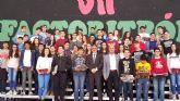 Clausurada con gran éxito la 7ª edición de factoritron organizada por el IES Sierra Minera