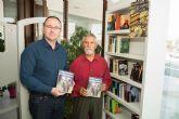 Juan Antonio Santiago presenta 'La recompensa de un sacrificio'