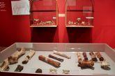 La exposici�n sobre Cueva Victoria producida por Cultura se inaugura mañana en el Museo Los Baños de Alhama de Murcia