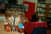 El escritor loquino Francisco José Motos presenta su nueva novela histórica 'El abismo en la frontera' en Totana