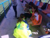 Pedirán que se ponga en marcha el programa de Enfermería Escolar en centros educativos de la Región