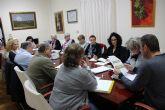 Reuni�n del Consejo Asesor de Bienestar Social 2018