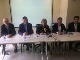 El Ayuntamiento de Molina de Segura pone en marcha la nueva Infraestructura de Datos Espaciales IDEMo
