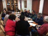 El Ayuntamiento de Molina de Segura solicitará al Ministerio del Interior la creación de un Grupo Operativo de Respuesta permanente para prevenir la delincuencia