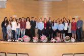 Los alumnos de secundaria del municipio ponen a prueba sus conocimientos en la I olimpiada constitucional
