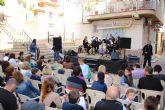 Entrega de premios del XXXI Concurso Infantil de Cuentos Jos� Calero Heras