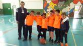 Finaliza la Fase Intermunicipal benjamín y alevín de Deporte Escolar en las modalidades de Multideporte, Fútbol sala y Baloncesto 3x3