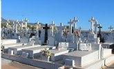 Se autoriza a las floristerías el acceso al cementerio municipal de Totana y al parroquial de El Paretón-Cantareros