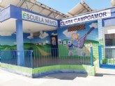Conceden autorización a la Comunidad Autónoma para compartir la Escuela Infantil