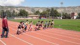 Alhama y Lorca, sedes de la 2a jornada de competición para las categorías menores